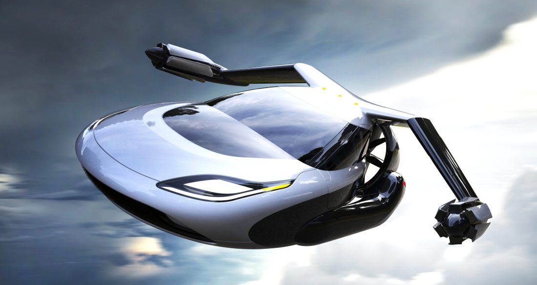 fly-car-rendering